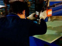 智恒客户案例-深圳市精工机电有限公司